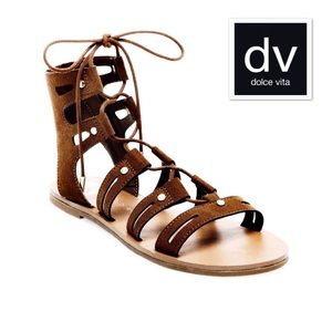 DV (Dolce Vita) Gracelyn Gladiator Sandals